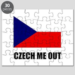 Czech Me Out Puzzle