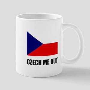 Czech Me Out Mugs