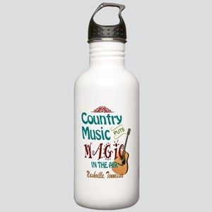 Country Music Magic-CL Stainless Water Bottle 1.0L