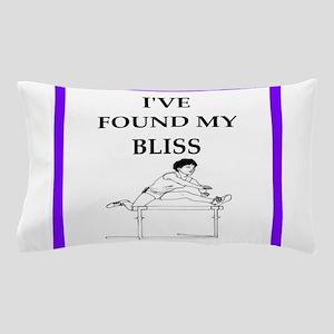 running Pillow Case