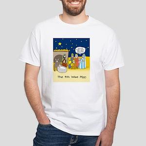 4TH WISE MAN: SOCKS! T-Shirt