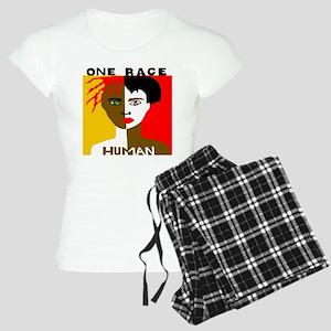 OneRaceHairgreeneyes Pajamas