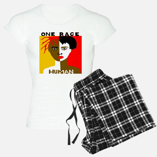 OneRaceHairgreeneyes.gif Pajamas