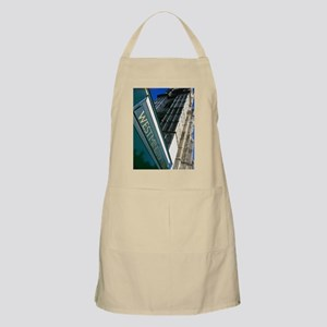 Westminster Abbey BBQ Apron