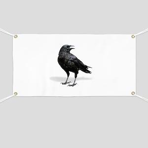 Black Crow lg Banner