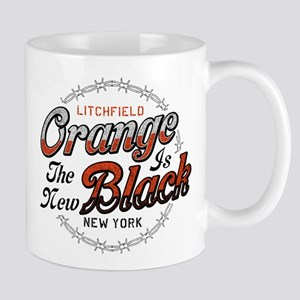 Orange is the New Black - Litchfield, N Mug