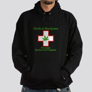 Provides Relief and Comfort Sweatshirt