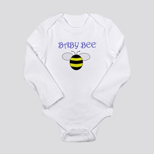 Baby Bee Body Suit