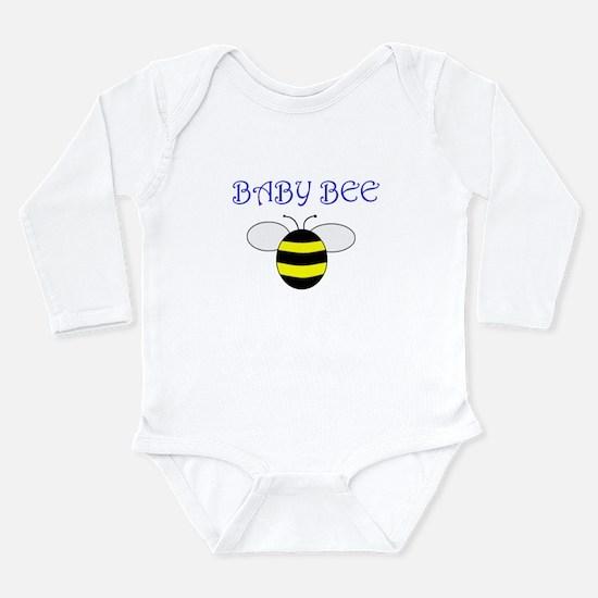 Baby Bee Body Suit