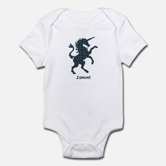 Unicorn - Lamont Infant Bodysuit