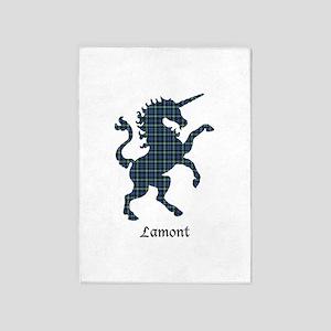 Unicorn - Lamont 5'x7'Area Rug