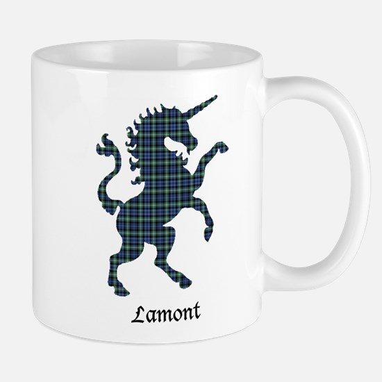 Unicorn - Lamont Mug