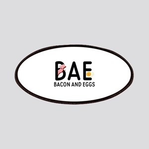 BAE Bacon And Eggs Patches