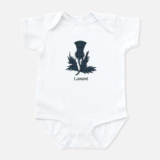 Thistle - Lamont Infant Bodysuit