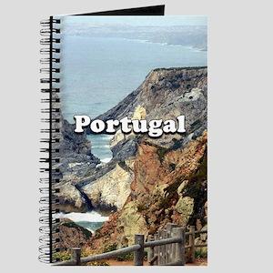 Portugal: Cabo da Roca Journal