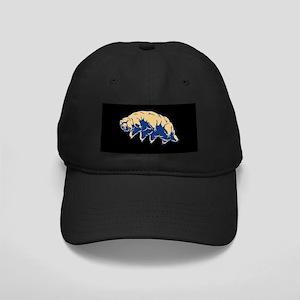 Durable Black Cap
