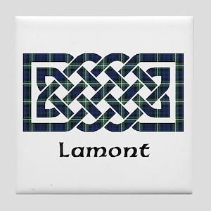 Knot - Lamont Tile Coaster