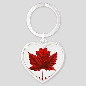 Canada Keychains