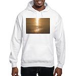 p0012. texturez... Hooded Sweatshirt