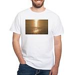 p0012. texturez... White T-Shirt