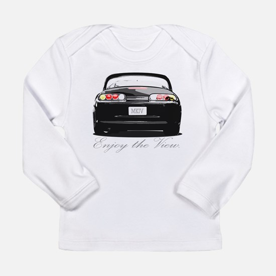 "Supra ""Enjoy the View."" Long Sleeve T-Shirt"