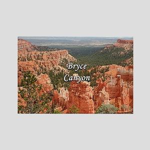Bryce Canyon, Utah, USA 10 (caption) Magnets