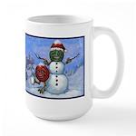 Kwirky Hero-U Holidays Mugs