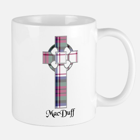 Cross-MacDuff dress Mug