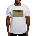 p0010. bubblez... Ash Grey T-Shirt