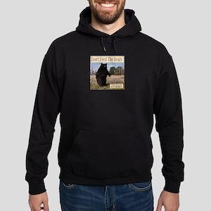 I Love Yellowstone National P Sweatshirt