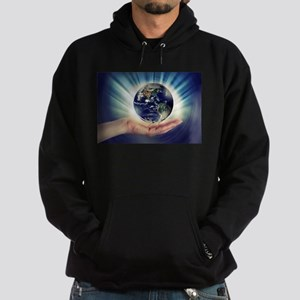 World in Our Hands Sweatshirt
