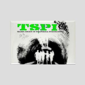 TSPI's Tunnel Logo Magnets