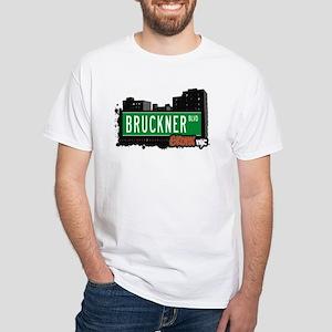 Bruckner Blvd T-Shirt