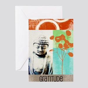 gratitude Greeting Cards