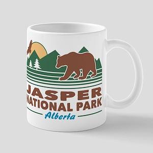 Jasper National Park Mug