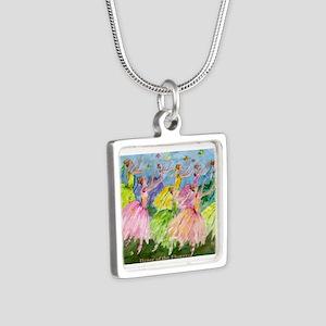 flowerdance1. Necklaces