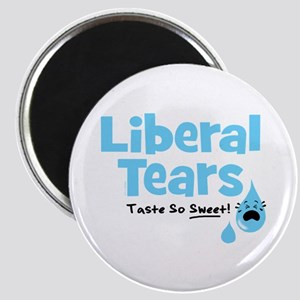 Liberal Tears Magnet