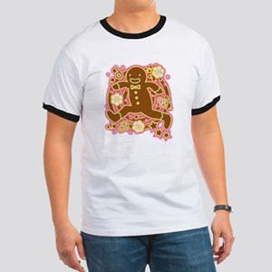 The_Gingerbread_Man T-Shirt