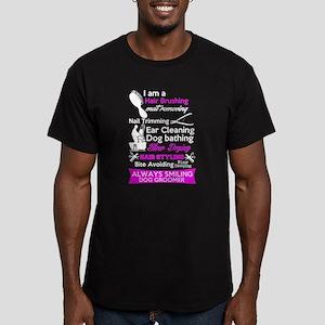 Dog Groomer T Shirt T-Shirt
