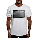 p1749. august foothills, colorado Ash Grey T-Shirt