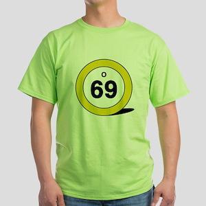 O69_dark T-Shirt