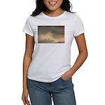 p0407. splash..? Women's T-Shirt
