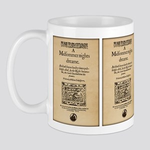 Midsummer Nights Dream Mug