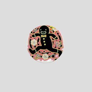 The_Gingerbread_Man Mini Button