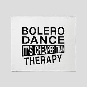 Bolero Dance It Is Cheaper Than Ther Throw Blanket