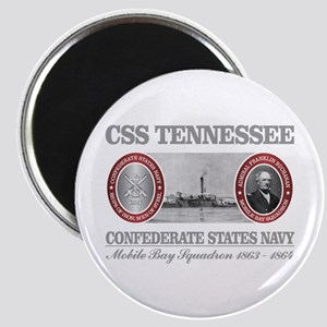 CSS Tennessee Magnets