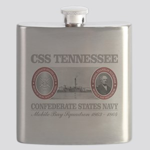 CSS Tennessee Flask