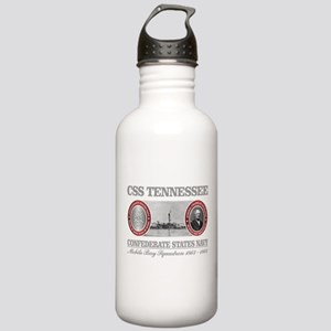 CSS Tennessee Water Bottle