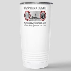 CSS Tennessee Travel Mug