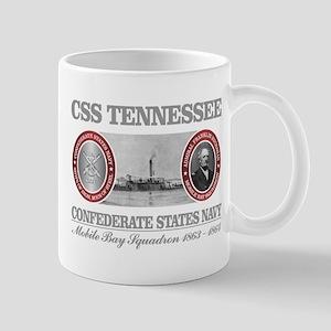 CSS Tennessee Mugs